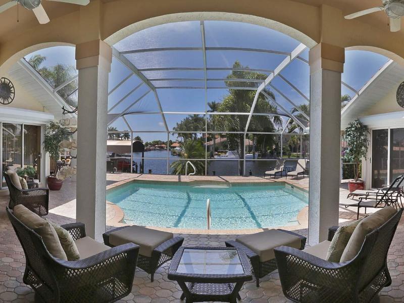 Wischis Florida Home - Summer Wind - Summer Wind - Cape Coral - rentals