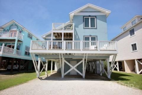 Paradise Duplex A - Image 1 - Gulf Shores - rentals
