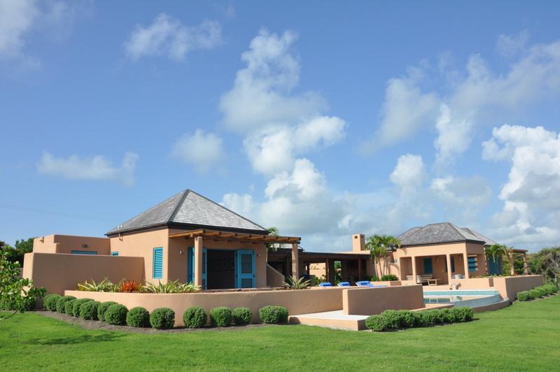 Villa Azura - Image 1 - Antigua - rentals