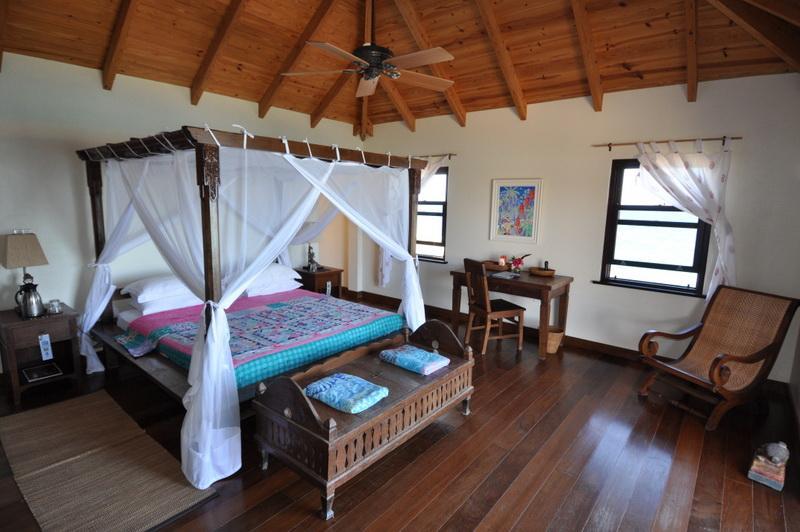 Villa Kulala - Image 1 - Antigua - rentals