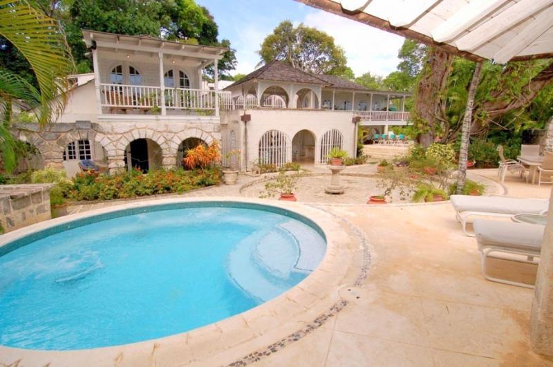 Landfall - Image 1 - Barbados - rentals