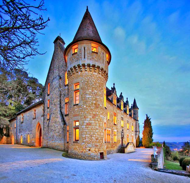 Chateau De Ruffiac - Image 1 - Carlux - rentals