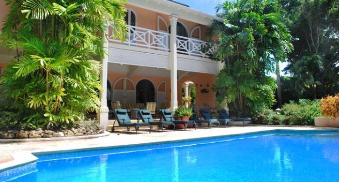 Dene Court - Image 1 - Barbados - rentals
