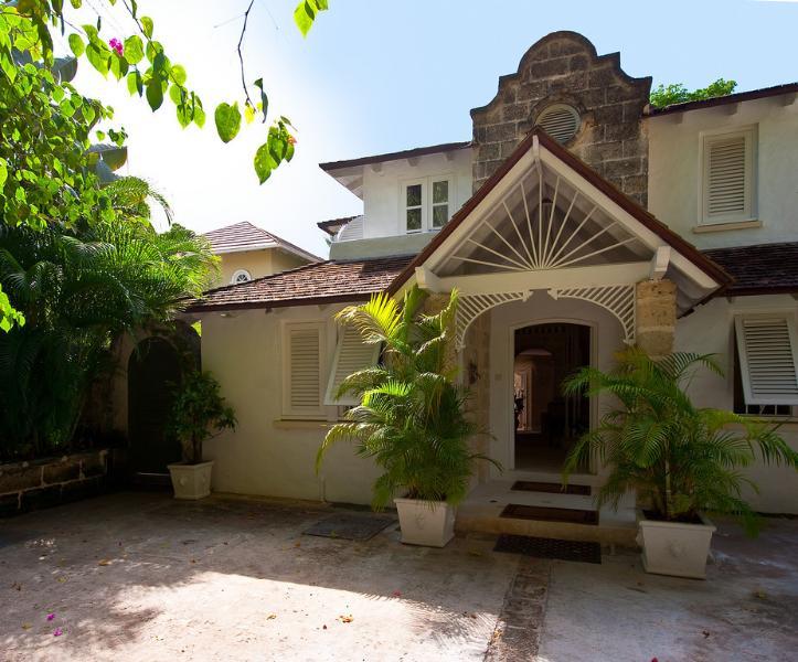 Harmony House - Image 1 - Barbados - rentals