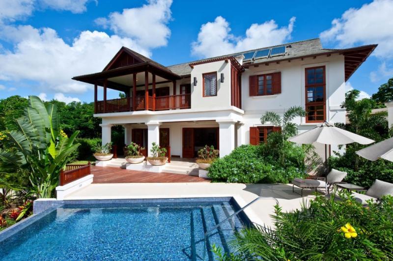 Alila - Image 1 - Barbados - rentals