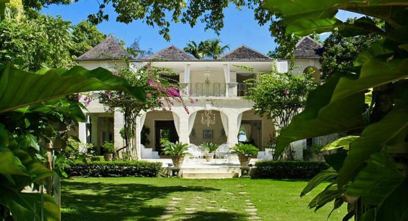 Mango Bay - Image 1 - Barbados - rentals