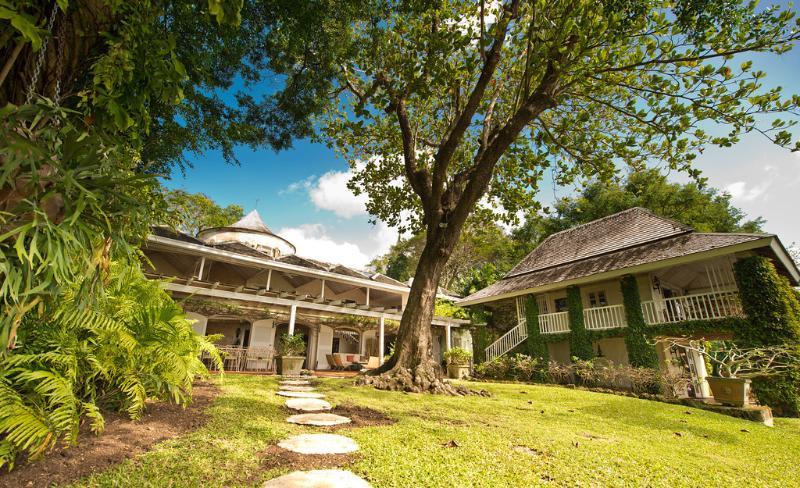 Mullins Mill - Image 1 - Barbados - rentals