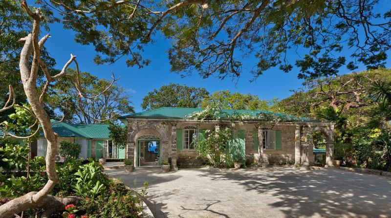 Crystal Springs - Image 1 - Barbados - rentals