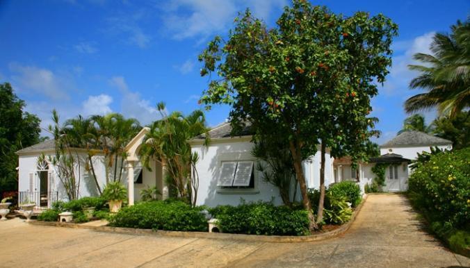 Ixora - Image 1 - Barbados - rentals
