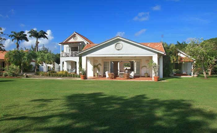 Buttsbury Court - Image 1 - Barbados - rentals