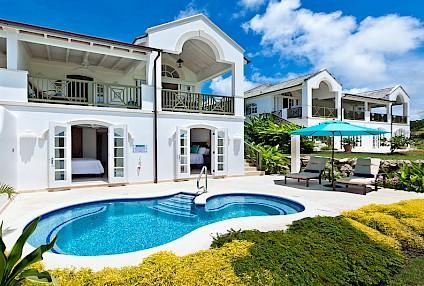 Innisfree - Image 1 - Barbados - rentals
