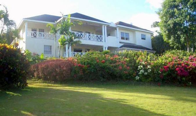 Belle View - Image 1 - Barbados - rentals