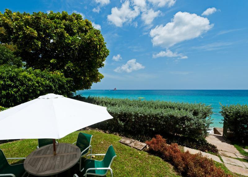 Thespina - Image 1 - Barbados - rentals