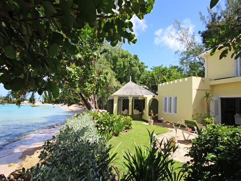 Sea Shell - Image 1 - Barbados - rentals