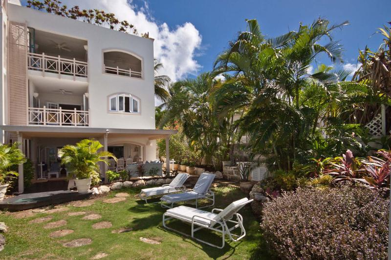 Reeds House 1 - Image 1 - Barbados - rentals