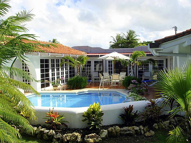 La Paz - Image 1 - Barbados - rentals