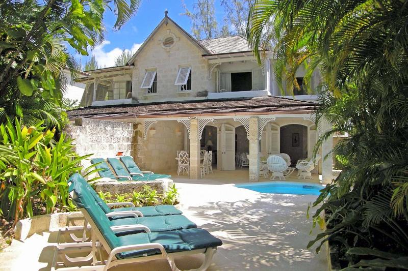 Waverly House - Image 1 - Barbados - rentals
