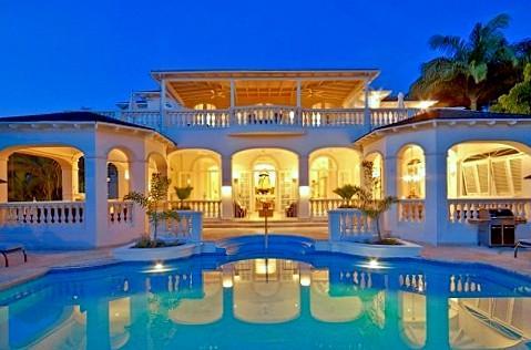 Plantation House - Image 1 - Barbados - rentals