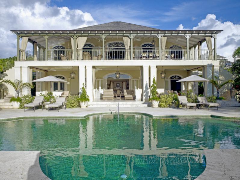 Eden - Sugar Hill - Image 1 - Barbados - rentals