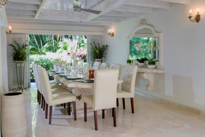 Bluff House - Image 1 - Barbados - rentals