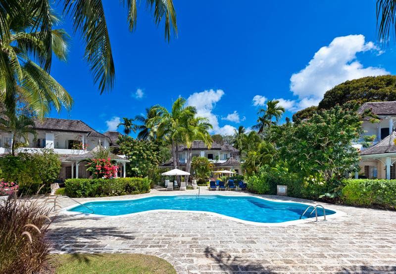 Emerald Beach #1 - Solandra - Image 1 - Barbados - rentals