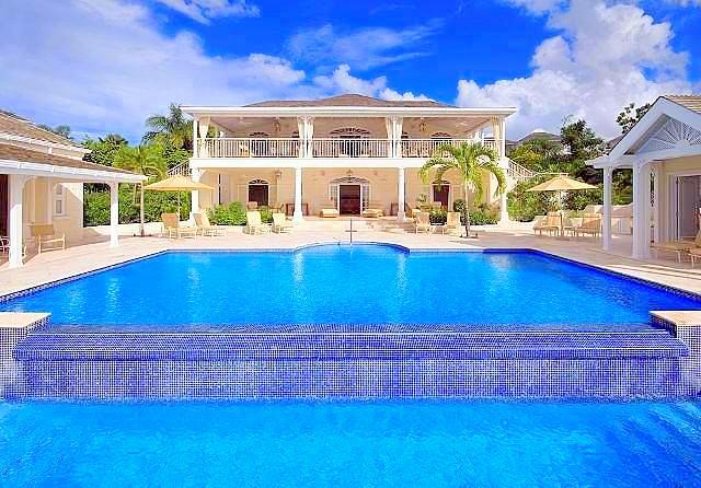 Monkey Business - Sugar Hill - Image 1 - Barbados - rentals