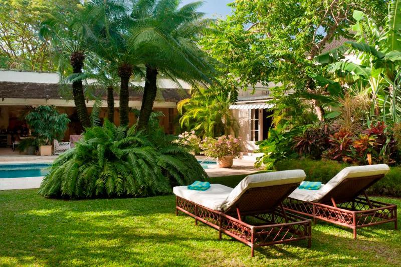 Leamington House - Image 1 - Barbados - rentals