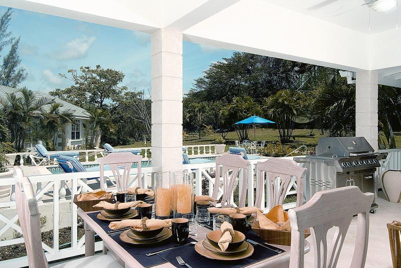 Rose of Sharon - Image 1 - Barbados - rentals