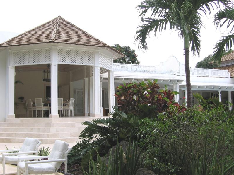 Klairan - Sandy Lane - Image 1 - Barbados - rentals