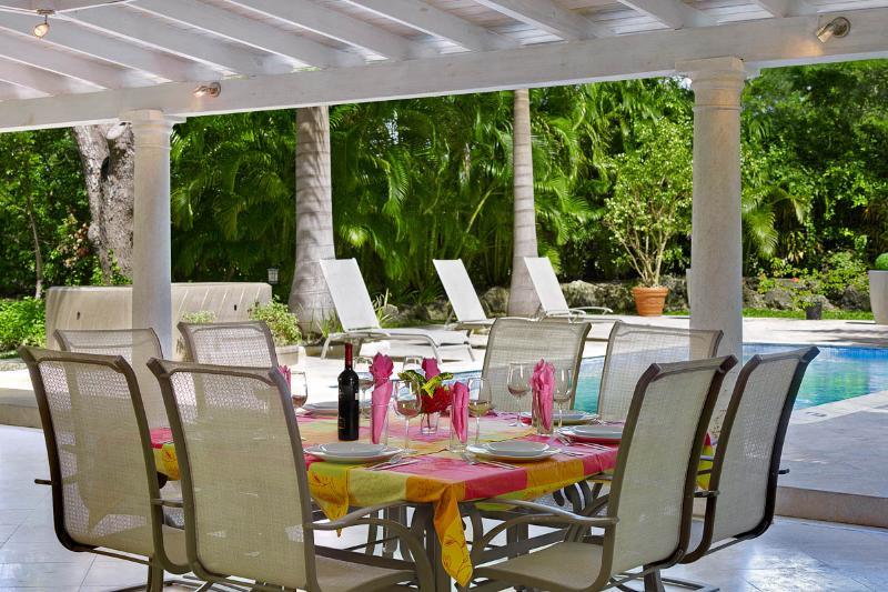 Amberley House - Image 1 - Barbados - rentals