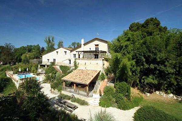 Roche Farmhouse - Image 1 - Razac-d'Eymet - rentals