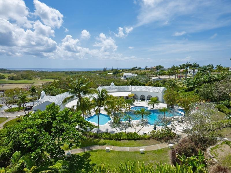 Cassia Heights 4 - Image 1 - Barbados - rentals