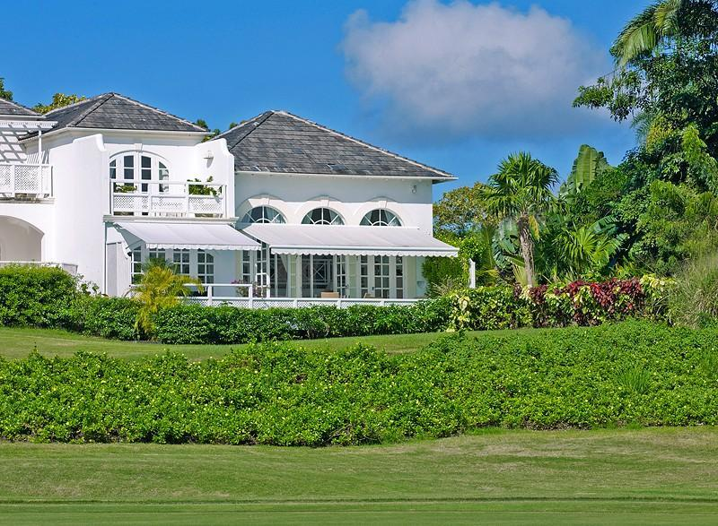 Cassia 21 - Cinquelle - Image 1 - Barbados - rentals