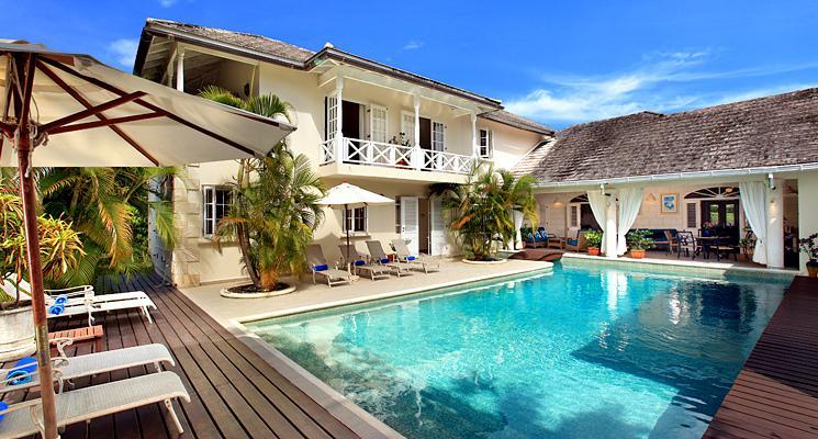 Ca'Limbo - Image 1 - Barbados - rentals