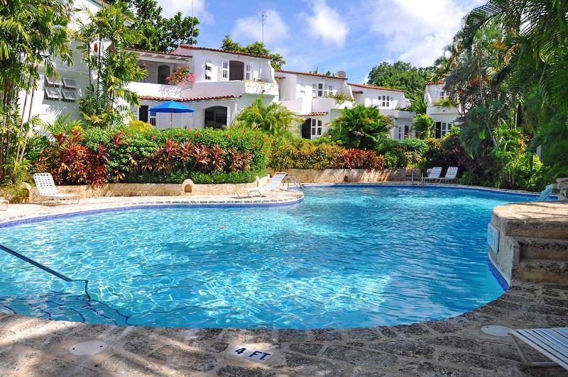 Oceans Edge - Image 1 - Barbados - rentals