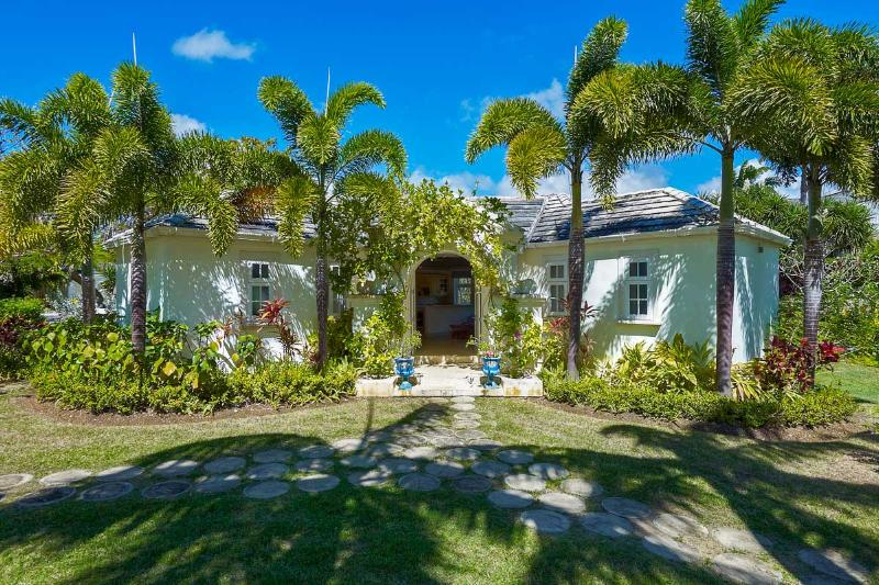 Fig Tree House - Image 1 - Barbados - rentals