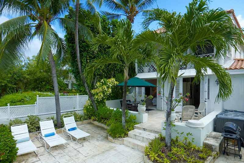 Milord - Image 1 - Barbados - rentals