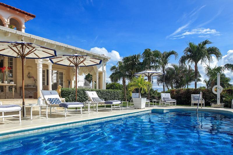 Monkey Puzzle - Image 1 - Barbados - rentals