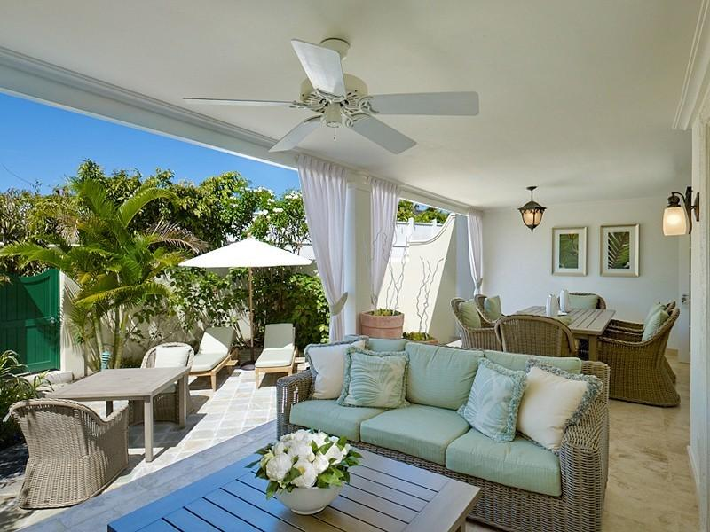 Mullins Bay Townhouse 19 - Happy Returns - Image 1 - Barbados - rentals