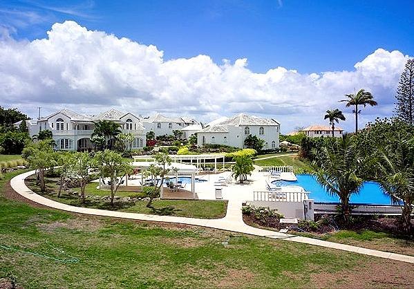 Royal Villa 25 - Royal Palm - Image 1 - Barbados - rentals