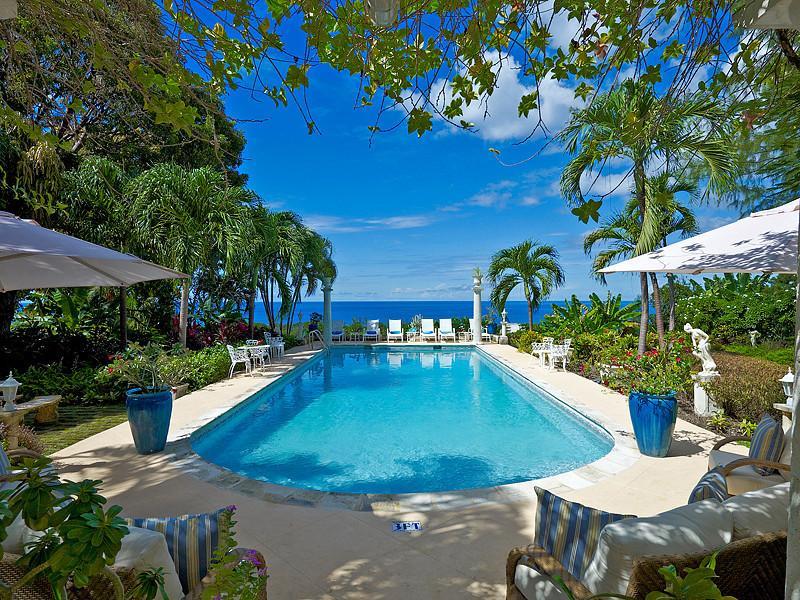 Shangri La - Image 1 - Barbados - rentals