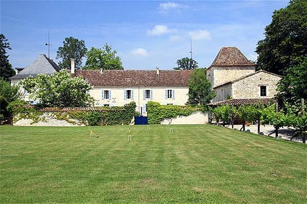Chateau Issigeac - Image 1 - Issigeac - rentals