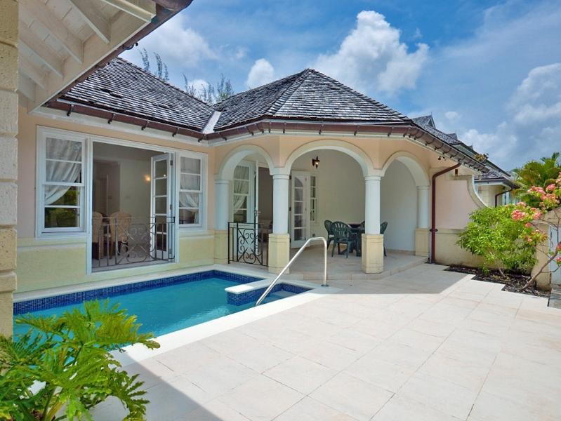 The Falls Villa 1 - Image 1 - Barbados - rentals