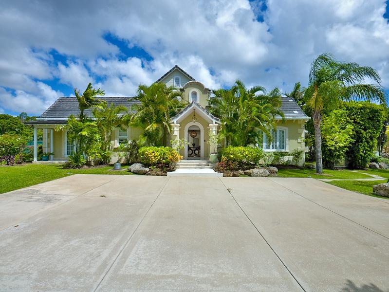 Tradewinds - Image 1 - Barbados - rentals