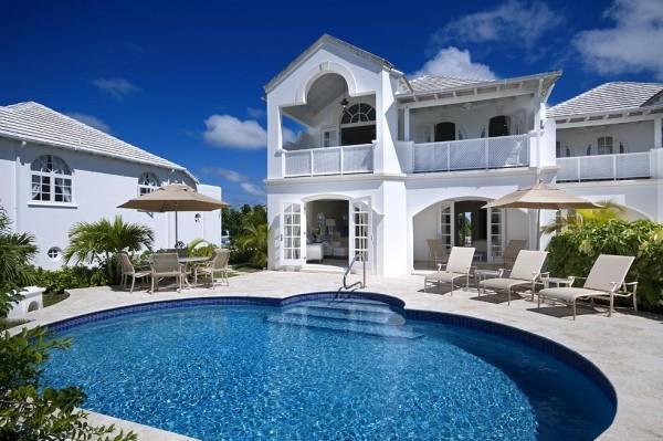 Royal Villas 24 - White Palms - Image 1 - Barbados - rentals