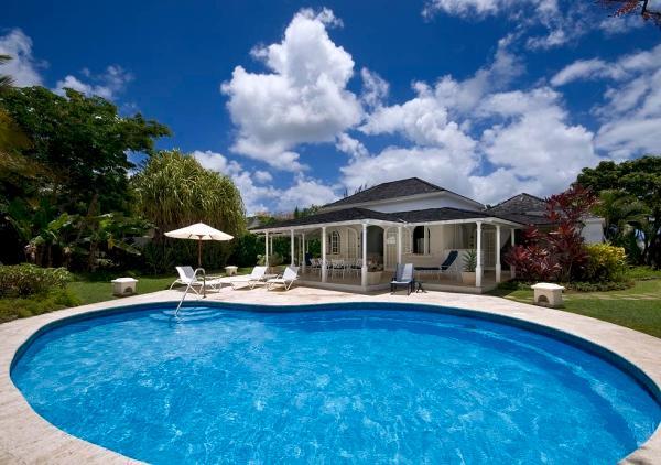 Coconut Grove 8 - Image 1 - Barbados - rentals
