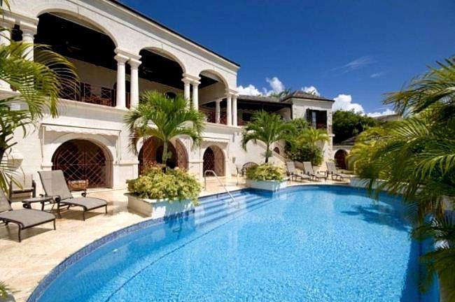 Wildcane Ridge 1 - Image 1 - Barbados - rentals