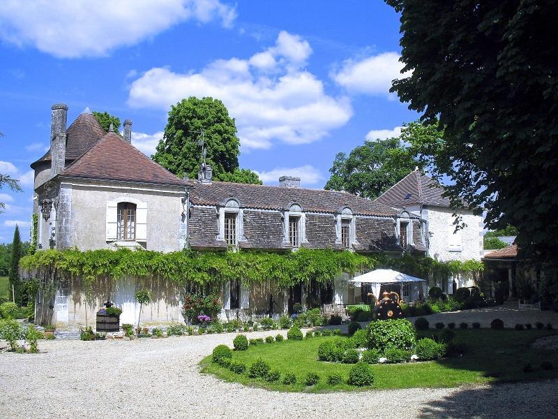 Petite Guygaudie - Image 1 - Saint-Martin-de-Ribérac - rentals