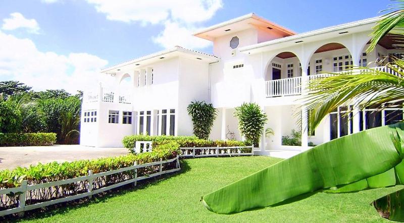 Palm l'Horizon - Image 1 - Christiana - rentals