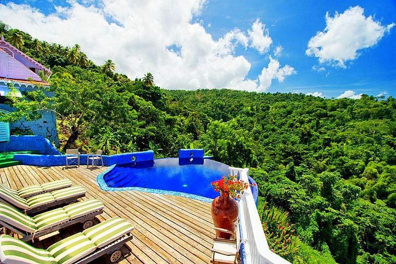 Mount Edgecombe - Image 1 - Grenada - rentals